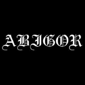 ABIGOR: werkeln an Split