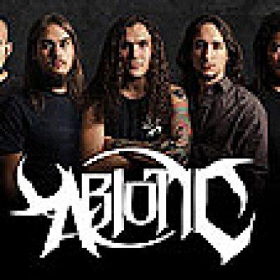 ABIOTIC: neuer Schlagzeuger