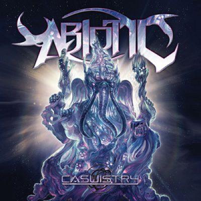 """ABIOTIC: neues Album """"Casuistry"""""""