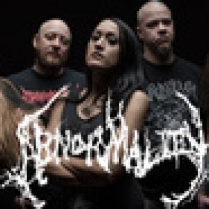 ABNORMALITY: neue Death Metal-Band bei Metal Blade