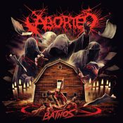"ABORTED: Song von der Vinyl-Single ""Bathos"""