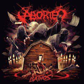 """ABORTED: Song von der Vinyl-Single """"Bathos"""""""