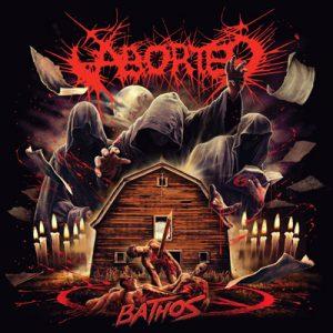 "ABORTED: Vinyl-Single ""Bathos"""