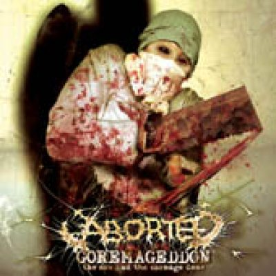 ABORTED:Goremagedon (the saw and the carnage done)