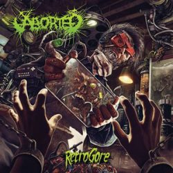 "ABORTED: Song von  ""Retrogore"""