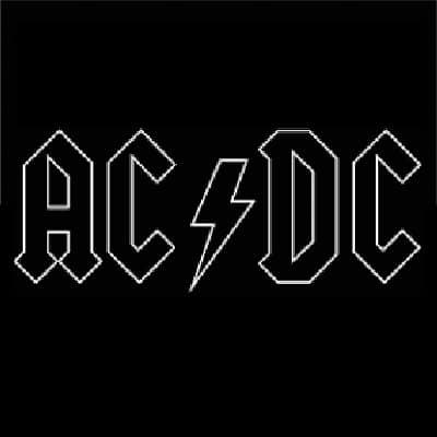 AC/DC: In Die Rock´n´Roll Ruhmeshalle!!
