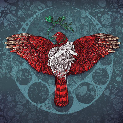 "THE ACACIA STRAIN: Track vom neuen Album ""Gravebloom"""
