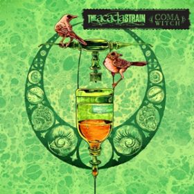"THE ACACIA STRAIN: neues Album ""Come Witch"""
