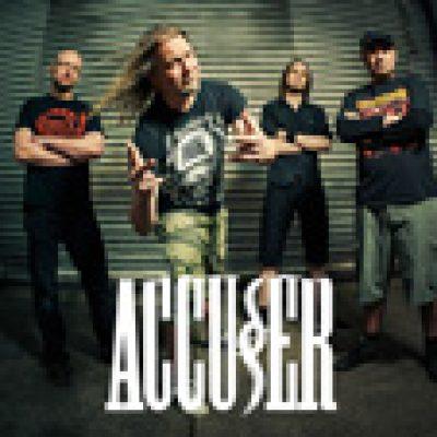ACCU§ER: neues Album im Frühjahr 2016