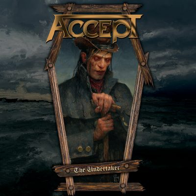 "ACCEPT: Video zum Titeltrack des neuen Albums ""Too Mean To Die"""