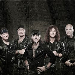 "ACCEPT: neues Album ""The Rise Of Chaos"" & WACKEN-Auftritt"