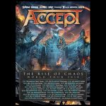 "ACCEPT: ""The Rise Of Chaos"" World Tour"