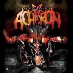 "ACHERON: Video zu ""Satan´s Hold Dominion"""