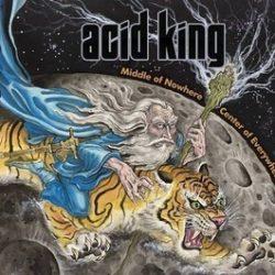 """ACID KING: stellen Track """"Red River"""" online"""
