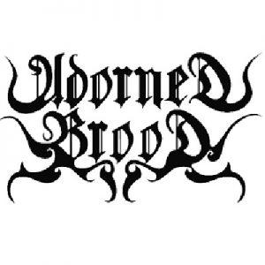ADORNED BROOD: Suchen Gitarristen