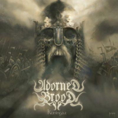 "ADORNED BROOD: ""Kuningaz"" – Snippets vom kommenden Album"
