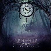 aenimus-dreamcatcher-cover