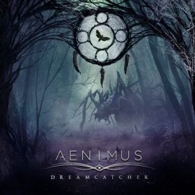 aenimus-dreamcatcher-cover