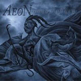 "AEON: ""Aeons Black"" – neuer Song ""The Glowing Hate"""