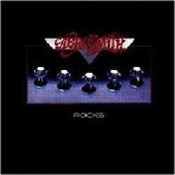 AEROSMITH: Rocks