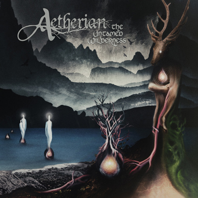 "AETHERIAN: Debütalbum ""The Untamed Wilderness"" kommt im November"