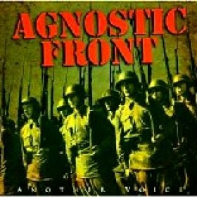 AGNOSTIC FRONT: Another Voice