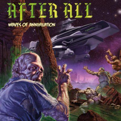 """AFTER ALL: Treiler zu """"Waves Of Annihilation""""."""