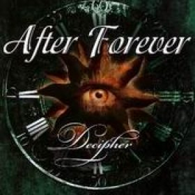 AFTER FOREVER: Decipher
