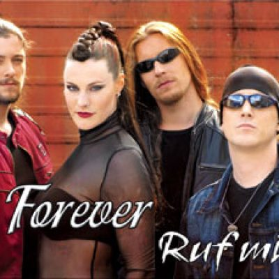 AFTER FOREVER: Ruf mich an!
