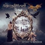 "AGAINST MYSELF: Video-Clip zu ""Through The End Times"""
