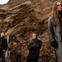 """AGALLOCH: neues Album  """"The Serpent & The Sphere"""""""