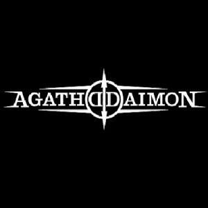 AGATHODAIMON: Sänger gefunden