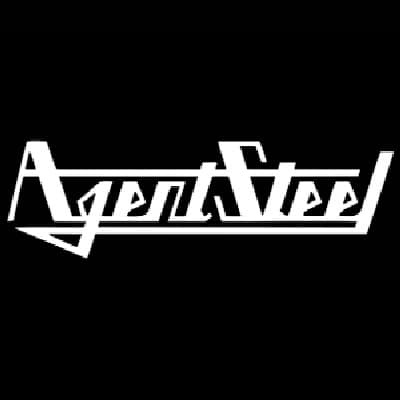 AGENT STEEL: Deal mit Scarlet Records