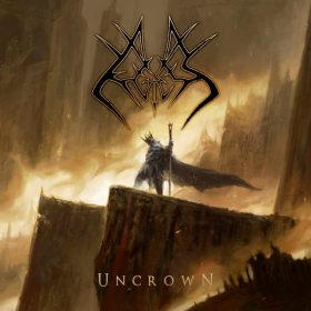 "AGES: weitere Songs vom neuen ""Burn Them""-Album ""Uncrown"""