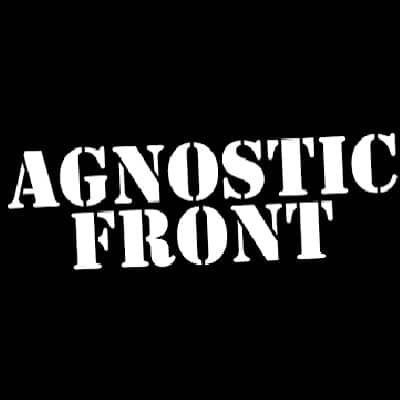 AGNOSTIC FRONT: neues Album ´Warrior´ als Stream