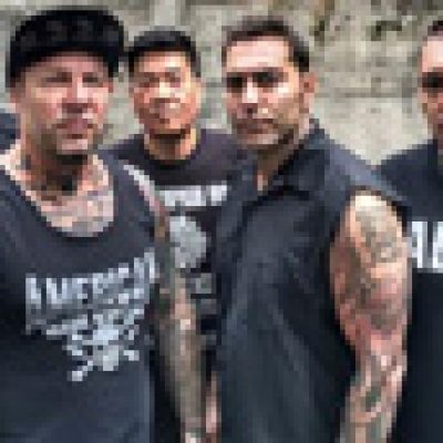 "AGNOSTIC FRONT: Video zu ""A Wise Man"""
