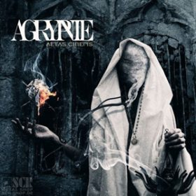 AGRYPNIE: neues Album ´Aetas Cineris´ & Tour