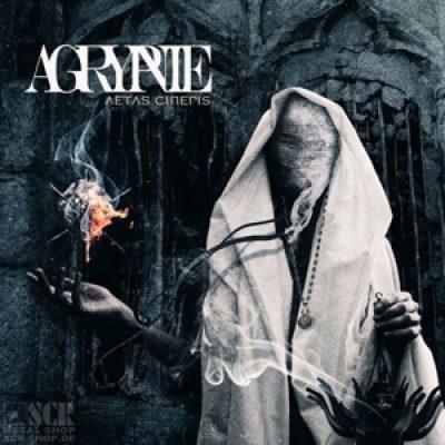 AGRYPNIE: Jubiläumstour und neues Album