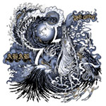 AHAB: Tracklist von ´The Giant´