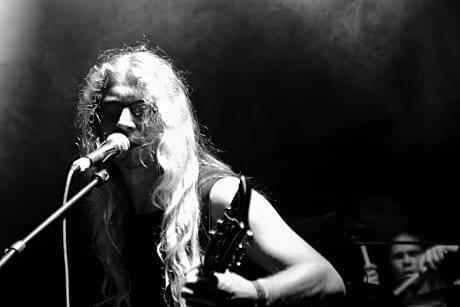 AHAB - live in Essen 2009