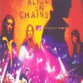 ALICE IN CHAINS: Unplugged (DVD)