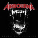 "AIRBOURNE: Song von  ""Black Dog Barking"" online"