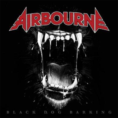 """AIRBOURNE: Song von """"Black Dog Barking"""" als kostenfreie MP3"""