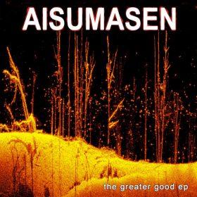 aisumasen-greater-good-cover