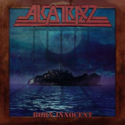 "ALCATRAZZ: weiterer Song vom neues Album ""Born Innocent"""