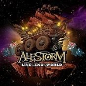 """ALESTORM: """"Live At The End Of The World"""" – DVD im November, Clip online"""