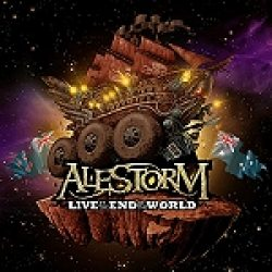 "ALESTORM: ""Live At The End Of The World"" – DVD im November, Clip online"