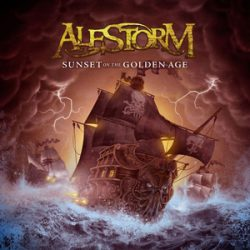 "ALESTORM: Video zur Coverversion ""Hangover"""