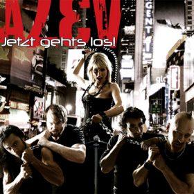 ALEV: Jetzt geht's los (2008)