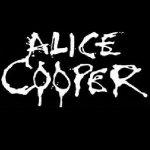 ALICE COOPER: verschiedene Covers